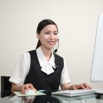 【必見!】女性向け「楽な仕事」ランキング