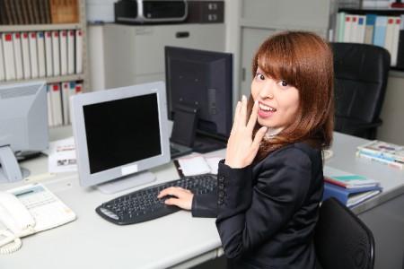 女 多い 職場