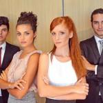 女性が多い職場で悩む、男たちのホンネ