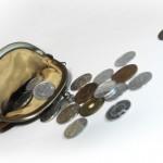 お金が無いときに何とか乗り切る3つの方法