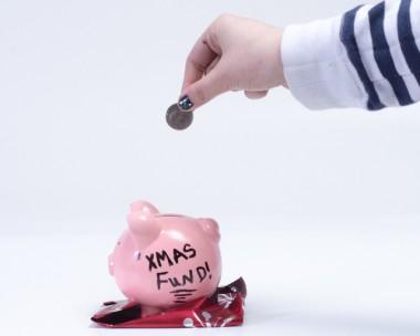 お金貯めたい