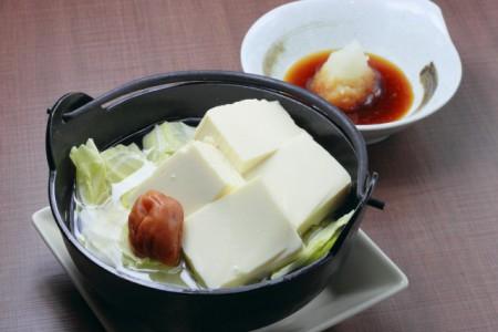 豆腐 ダイエット効果